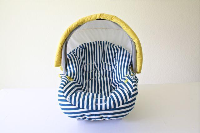 how to make a portable crib more comfortable