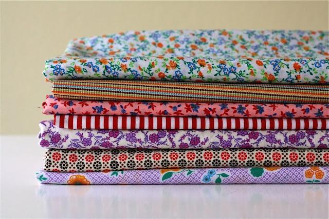 Fabrics to Use 100 Cotton