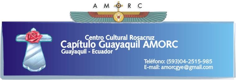 AMORC Guayaquil