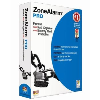 ZoneAlarm Pro