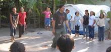 Seko Nol Trauma Healing Anak-anak Korban Gempa Bantul
