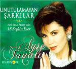 Ayşe Tunalı'dan Müzik Ziyafeti