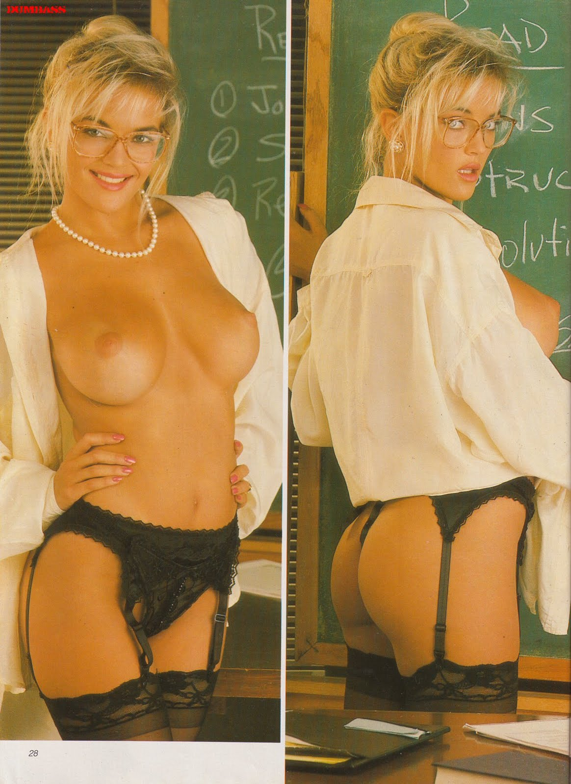 brandy ledford club magazine