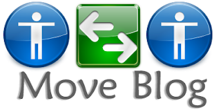 Move a Blog Between Blogger Accounts