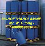 MONOETHANOLAMINE