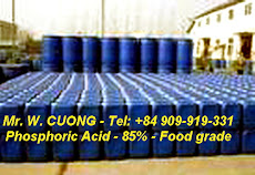 Acid phosphoric - 85% min