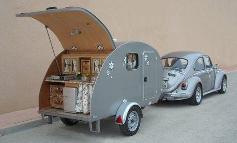 Minicaravana Clasica Minicaravana Clasica Mini Caravana Club Seat