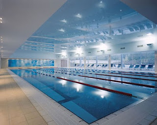 Fitness clubs in brussels david lloyd for Club piscine fitness montreal