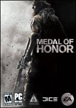 Medal Of Honor Limited Edition - PC