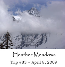 Heather Meadows