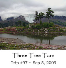 Three Tree Tarn