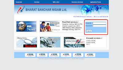 How to Check Bsnl Broadband Usage Details