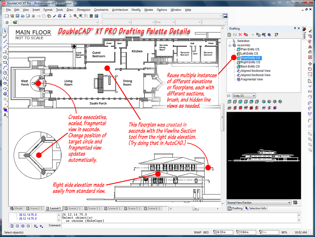 Autocad software open source