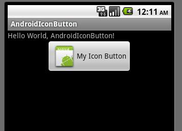 為按鈕(Button)添加圖像