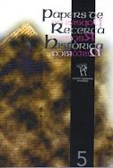 Papers de recerca històrica 5
