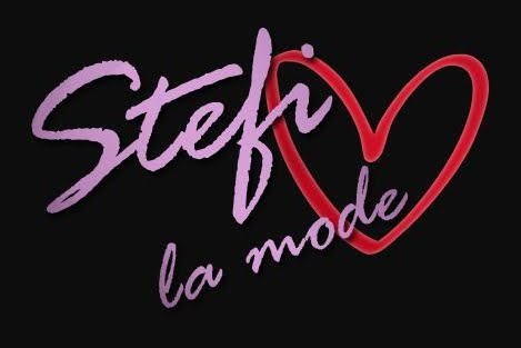 Stefi aime la mode