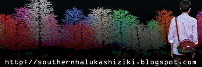 Southern Halukashiziki