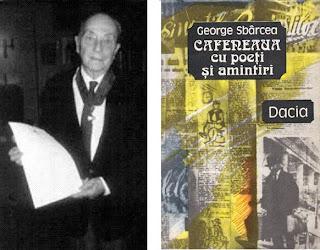 George Sbârcea