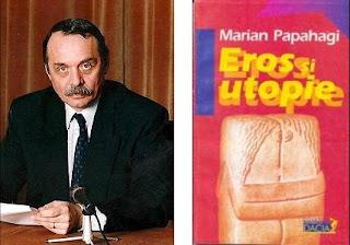 Marian Papahagi