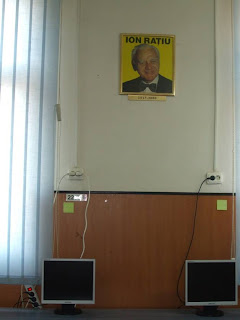 Laborator Ion Raţiu