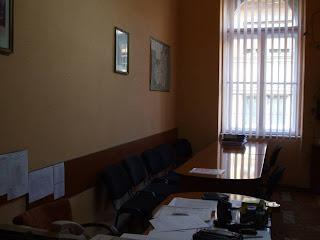 Cabinet director-adjunct