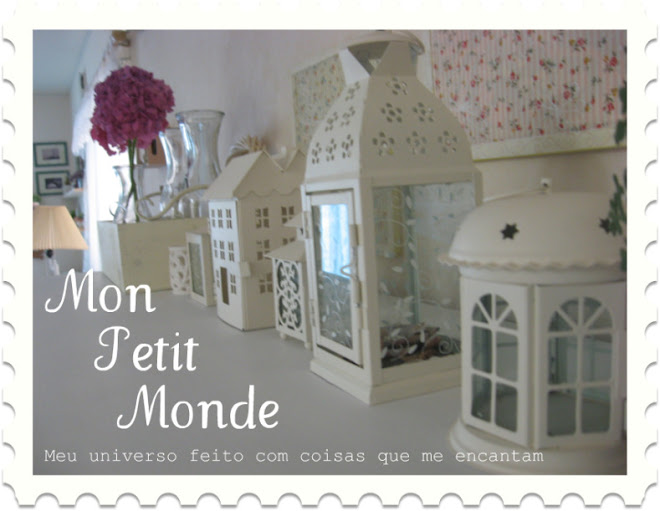Mon Petit Monde