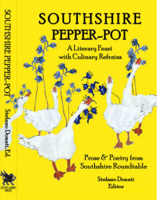<i>Southshire Pepper-Pot</i>