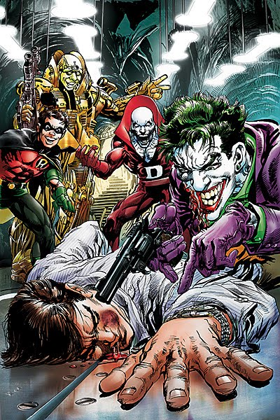 Neal Adams is back!