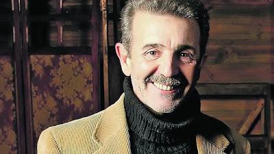 Muerte del Actor Norberto Díaz.