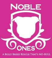 Noble Ones Bully Breed Rescue