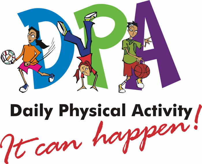Physical activity images