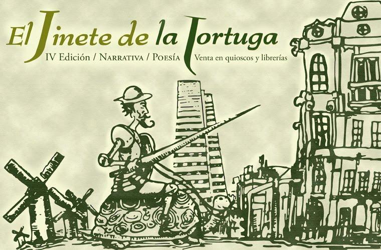 El Jinete de la Tortuga