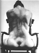 Mujer de espaldas 1970