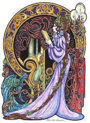 Rosaquet, Daughter of Elder Dinsmore