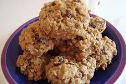 Gerda's Cookies