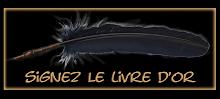 SIGNER LE LIVRE D'OR