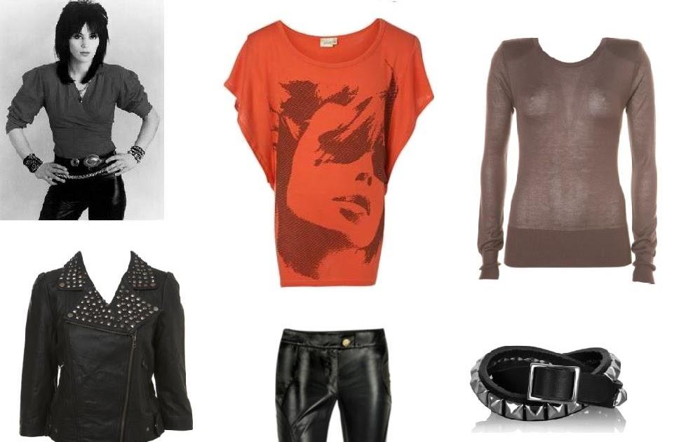 Joan Jett & The Blackhearts - Crimson & Clover