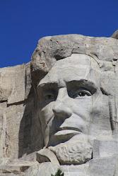 Lincoln...