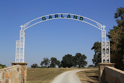Garland Cemetery