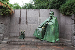 FDR Memorial