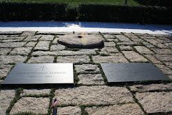 JFK's Grave Site