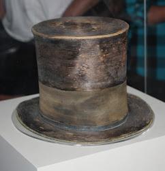 President's top hat