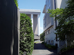 Space Between Library and Ikeda A