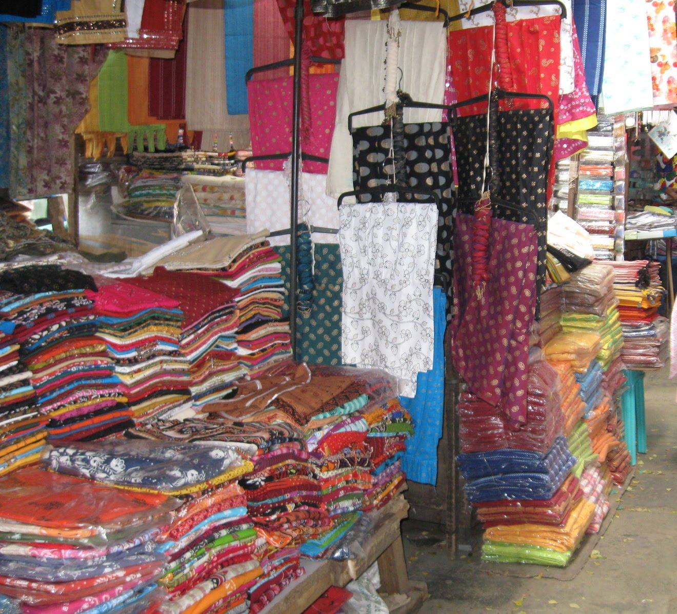Dharmakarmaarts Pondy Bazaar
