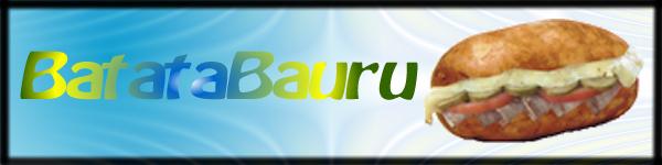 Batata Bauru