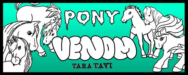 Pony Venom