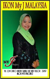 My J SABAH