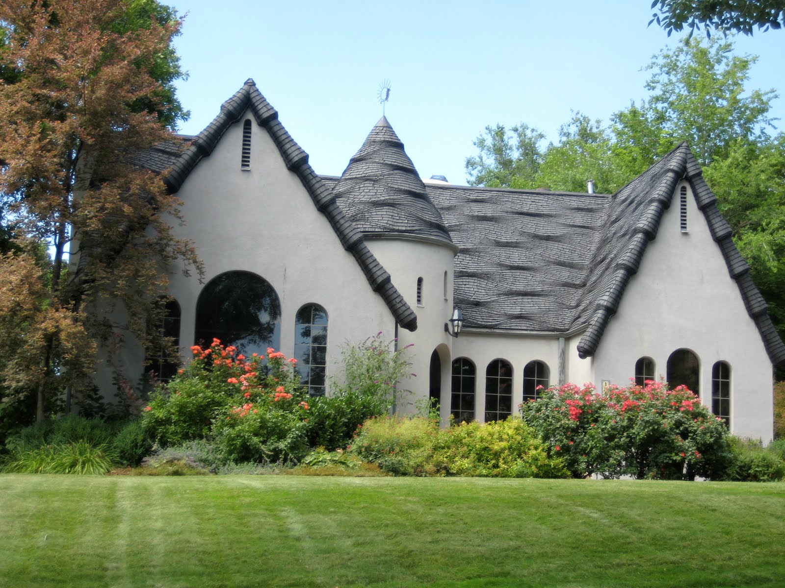 Awesome 22 images stucco style homes home building plans for Stucco styles