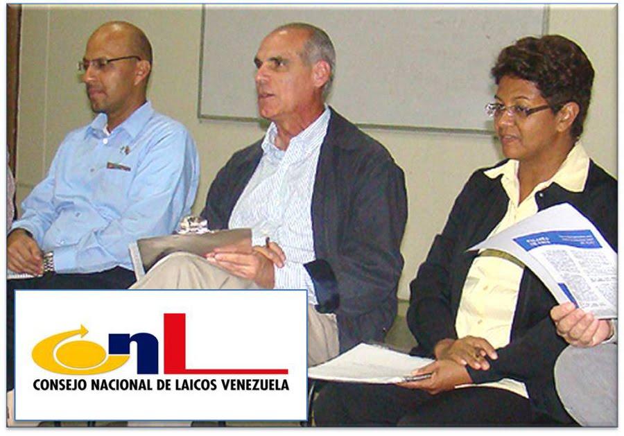 Consejo Nacional de Laicos: