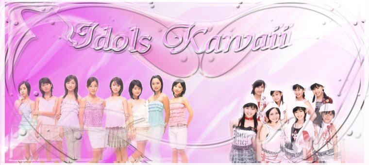 Idols Kawaii